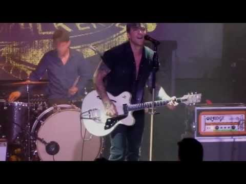 Butch Walker - The Weight Of Her