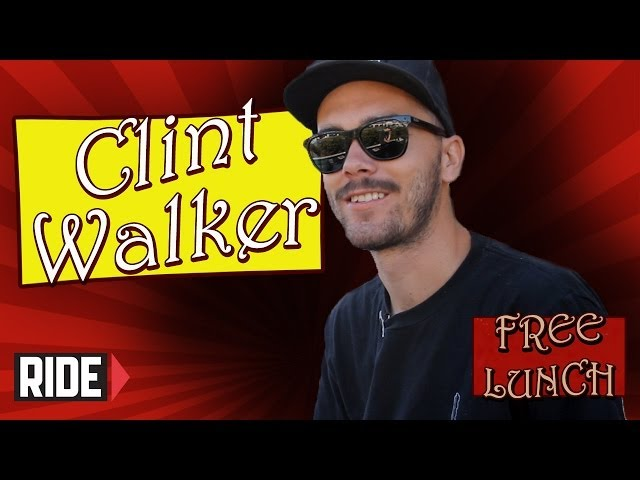 Clint Walker - King of the Road, Tony Hawk, Shep Dawgs, and More on Free Lunch!