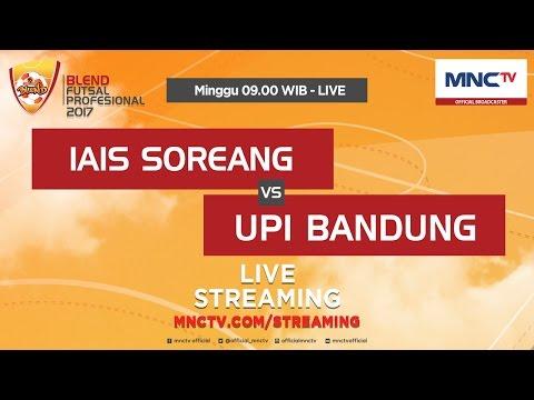 download lagu IAIS Soreang VS UPI - Blend Futsal Profe gratis