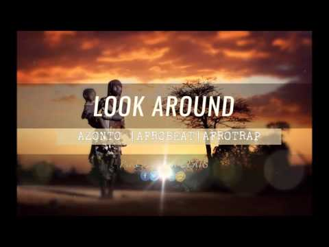 ღ Mr Eazi & Nonso Amadi Type Beat ✘ Chill Afrobeat Instrumental 2018 |'Look Around'