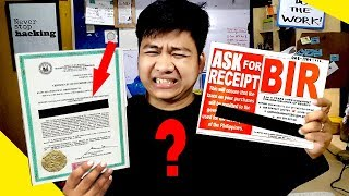Business Permits Registration in the Philippines - DTI SEC BIR [MY SECRET TIPS]