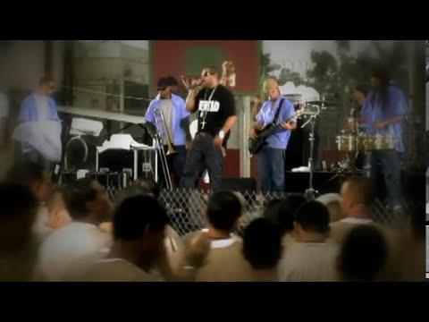 Voltio - Medley De Salsa Carcelaria