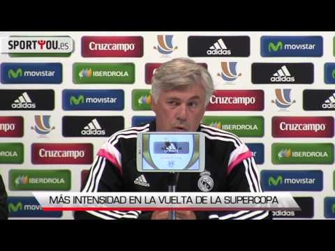 Ancelotti asegura que Di María pidió irse