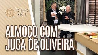 Conversa com Juca de Oliveira - Todo Seu (17/07/19)