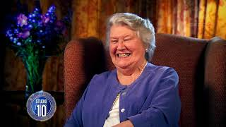Dame Patricia Routledge | Studio 10