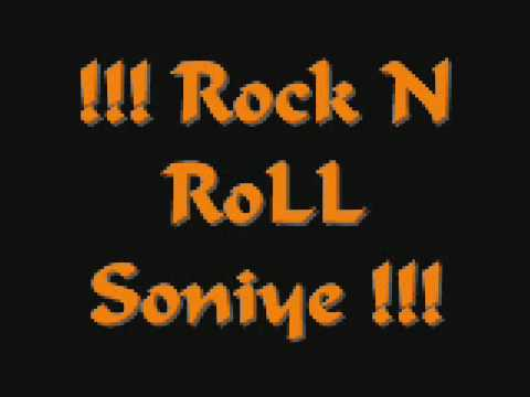 !!! Kabhi Alvida Naa Kehna - Rock N RoLL Soniye !!! (LYRiCS)