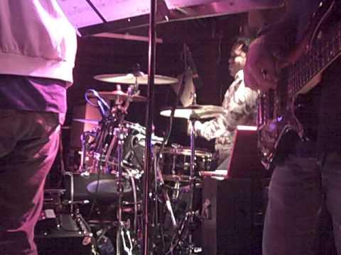 Wayne Kramer with Bonerama - Kick Out The Jams