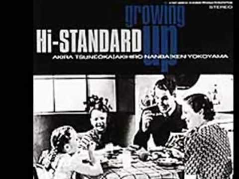 Hi-standard - Since You Been Gone