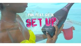 GIFTA - SET UP (Official Vidéo)