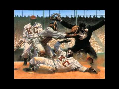 "Musical Slide-Show History of Negro Leagues Baseball in Hot Springs, Arkansas - ""The Birthplace of Spring Baseball"" by Frank Wilson & Tim Reid Video Editing ..."