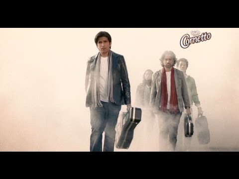 noori-Jhoom Lay- Walls Cornetto Song 2010