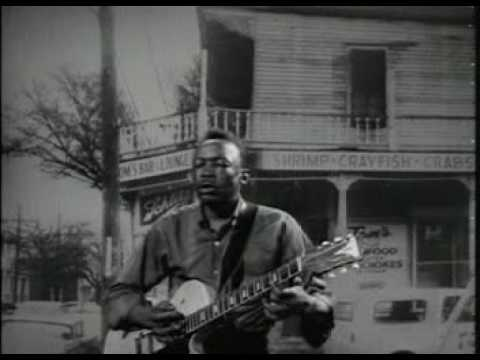 John Lee Hooker - HoboBlues