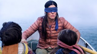 Best 'Bird Box' Parodies