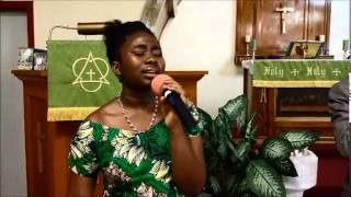 """PS  Mabamba with Holy Spirit and Fire"" by Pastor Mabamba at Come To Jesus Ministries"