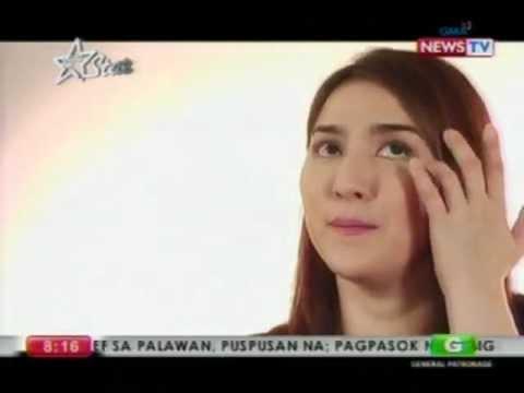 Follow that Star: Ara Mina, abala ngayon sa kanyang cupcake business