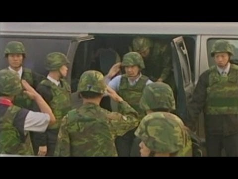 China News - Taiwan's Military Drill, Bird Flu Mystery Deepens - NTD China News, April 17, 2013