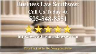 Business Attorney Albuquerque, 505-848-8581, Business Law
