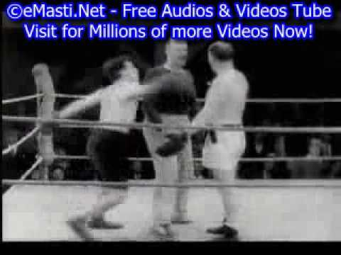 Charlie Chaplin In Boxing Ring Kids Movies & Cartoons By Emastidotnet video