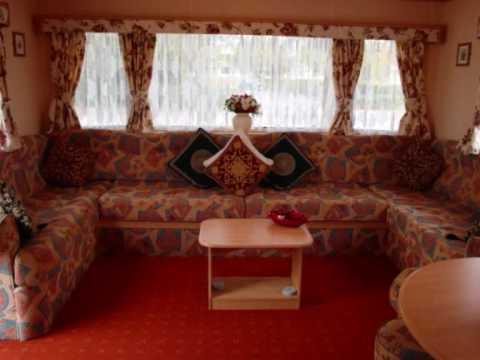 Luxury  Caravan Holiday Hire At Doniford Bay Watchet Nr Minehead Somerset