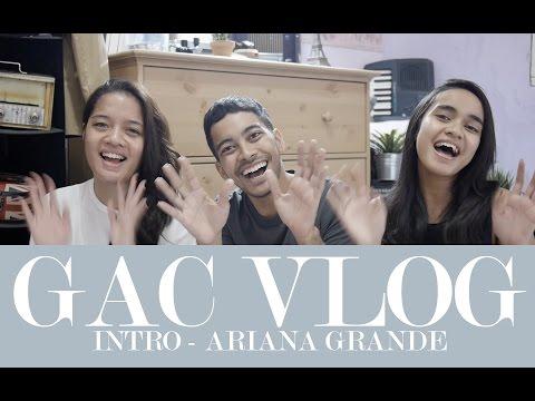 download lagu GAC VLOG : Ariana Grande