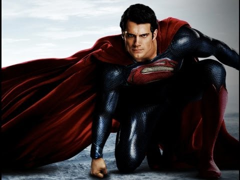 Could MAN OF STEEL Get An Oscar Nomination? - AMC Movie News