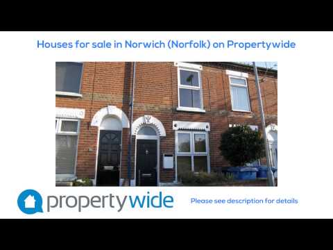 Houses for sale in Norwich (Norfolk) on Propertywide