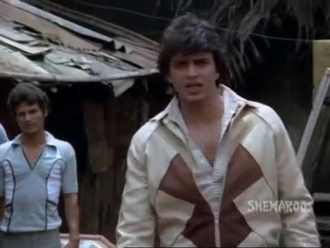 Hindi Movie - Disco Dancer Part - 7 Of 13