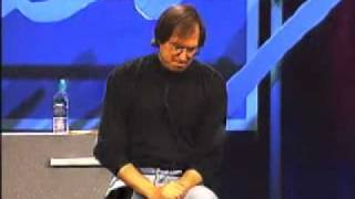 Steve Jobs Insult Response