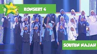 Download Lagu Ceria i-Star: Soutun Najah - Mari Belajar Bahasa Arab [Konsert 4] #CeriaiStar Gratis STAFABAND