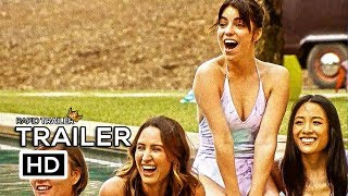 THE FEELS Official Trailer (2018) Comedy Romance Movie HD