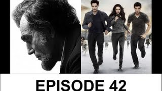 The Twilight Saga: Breaking Dawn � Part 2 - Movie Files Ep. 42 (Guest: EmmatheAdventurous) - The Twilight Saga: Breaking Dawn Part 2/Lincoln
