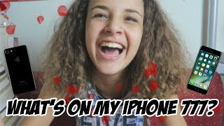 Download WHAT'S ON MY IPHONE 777?   SIVI SHOW 3Gp Mp4