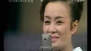 美空ひばり 人生一路 1970 3 5