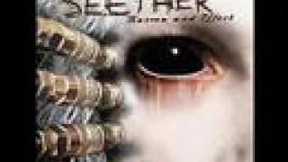 Watch Seether Because Of Me video