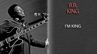 Watch Bb King Im King video