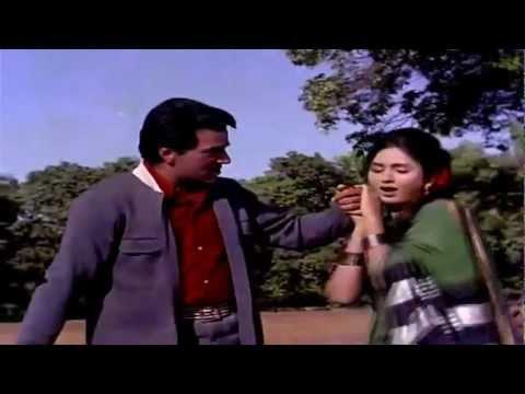 Mere Dil Ne Jo Maanga Mil Gaya - Lata - Rakhwala (1971) - HD
