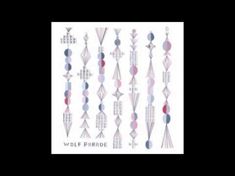 Wolf Parade - Same Ghost Every Night