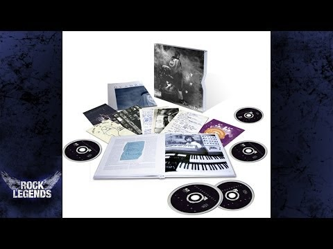 The Who: Quadrophenia - The Directors Cut - Look Inside!