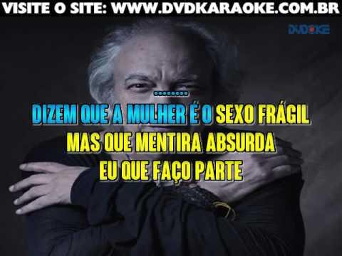 Erasmo Carlos   Mulher