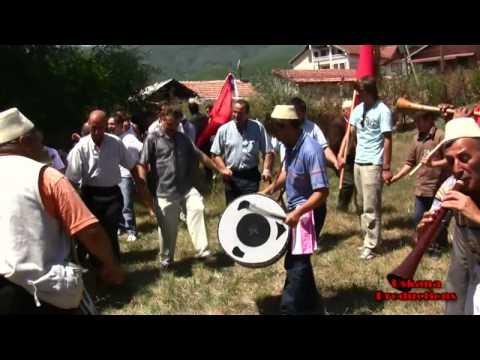 Valle Kërçovare. Video Shqip në HD