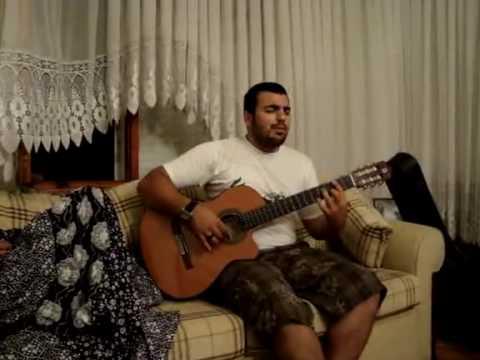 Amatör Şarkılar - Çağrı Gitar Mix