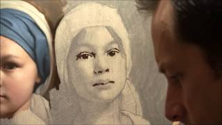 Painting the Portrait