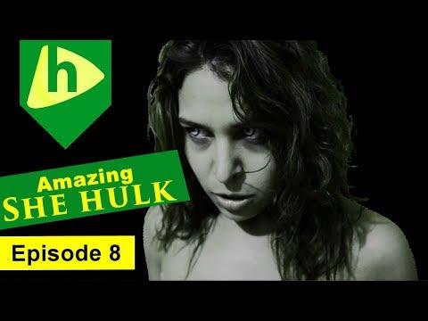 SHE HULK AMAZING - EPISODE 8 - Season 3