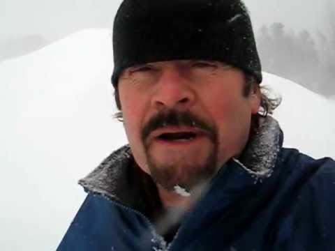 February 10, 2013 Snowstorm in Minnesota