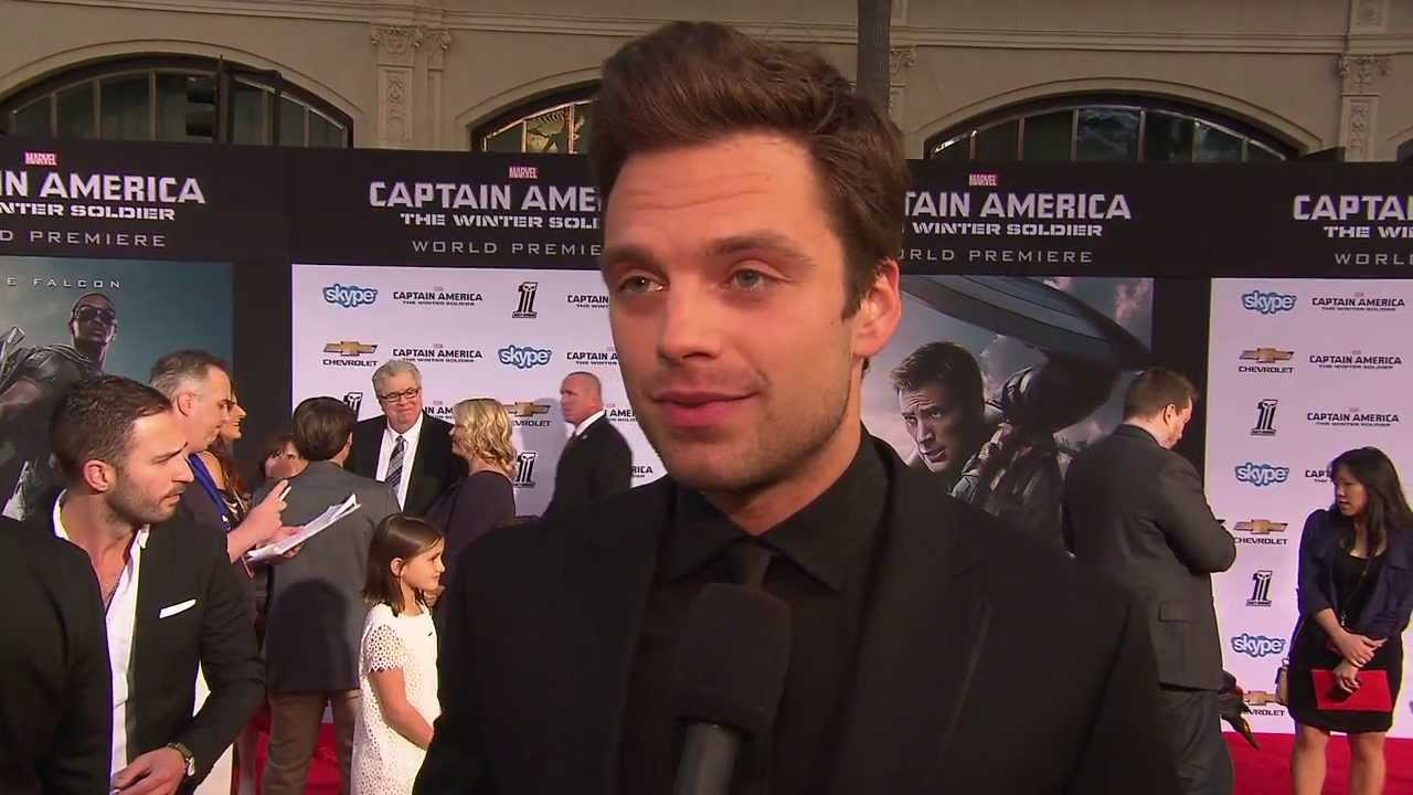 captain america the winter soldier sebastian stan quotbucky