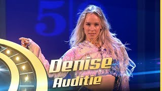 DENISE KROES - Meant to be // DanceSing // Audities