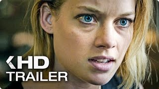 DON'T BREATHE Exklusiv Trailer German Deutsch (2016)