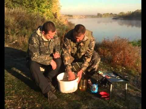 рыбак алексей фадеев видео