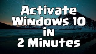 Windows 10 Activator KMSpico Review