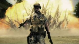 Battlefield Play4Free - Official Launch Trailer (2011) BF | HD